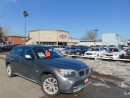 Used 2012 BMW X1 X-DRIVE- PANORAMIC ROOF-LOW KM'S! for sale in Scarborough, ON