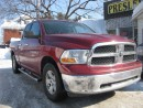 Used 2012 RAM 1500 SLT, Crew Cab, 4x4, p/w p/l keyless, 4.7  8 cyl for sale in Ottawa, ON
