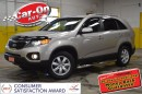 Used 2013 Kia Sorento AWD Only 31,000 KM for sale in Ottawa, ON