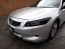 Used 2008 Honda Accord EX MODEL,COUPE VERY CLEAN for sale in North York, ON