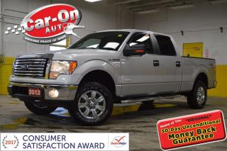 Used 2012 Ford F-150 XLT w/ XTR PACKAGE CREW CAB for sale in Ottawa, ON