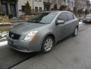 Used 2009 Nissan Sentra CERTIFIED, NO ACCIDENTS, WELL MAINTAINED for sale in Etobicoke, ON