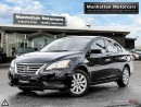 Used 2015 Nissan Sentra S AUTOMATIC - PHONE|1 OWNER|FACTORY WARRANTY for sale in Scarborough, ON