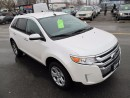 Used 2011 Ford Edge SEL for sale in Brampton, ON