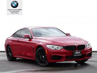 Used 2014 BMW 435i Xdrive Coupe Active LED Headlights for sale in Unionville, ON