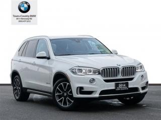Used 2014 BMW X5 Xdrive35d Xline Technology Package for sale in Markham, ON