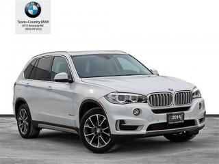Used 2014 BMW X5 xDrive35i xLine Premium Package for sale in Markham, ON