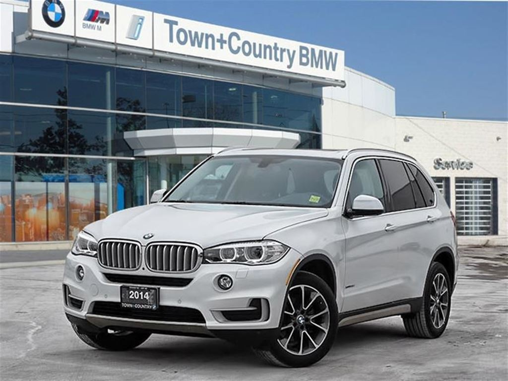 used 2014 bmw x5 xdrive35i xline premium package for sale in unionville ontario. Black Bedroom Furniture Sets. Home Design Ideas