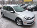 Used 2011 Volkswagen Golf Trendline/AUTOAIR/LOADED/ALLOYS for sale in Pickering, ON