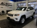 Used 2016 Jeep Grand Cherokee Laredo for sale in Coquitlam, BC