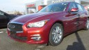 Used 2016 Infiniti Q50 3.0t AWD for sale in Etobicoke, ON