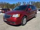 Used 2014 Chrysler Town & Country Touring - Power Doors & Liftgate for sale in Norwood, ON