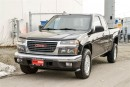 Used 2012 GMC Canyon SLE - Coquitlam Location - 604-298-6161 for sale in Langley, BC