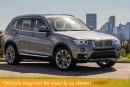 Used 2016 BMW X3 xDrive28i Navi, AWD, LOADED! for sale in Winnipeg, MB