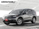 Used 2013 Honda CR-V EX-L for sale in Waterloo, ON