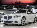 Used 2011 BMW 535 I M-SPORT|AWD|BLINDSPOT|LANE DEP|NAVI|360CAMERA for sale in North York, ON