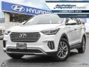 Used 2017 Hyundai Santa Fe XL Luxury AWD for sale in Surrey, BC