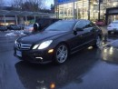Used 2011 Mercedes-Benz E-Class E350 AMG for sale in Niagara Falls, ON