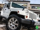 Used 2012 Jeep Wrangler Unlimited Sahara+HeatedBrownSeats! Only $173/Pmts! for sale in Niagara Falls, ON