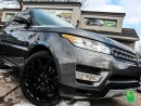 Used 2014 Land Rover Range Rover SPORT HSE+Nav+Roof+22' Rims+LOADED! Only $430/Pmts for sale in Niagara Falls, ON