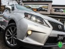 Used 2013 Lexus RX 350 F Sport+NAV+Roof+Leather+SALE! Only $228/Pmts!! for sale in Niagara Falls, ON
