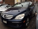 Used 2006 Mercedes-Benz B-Class Turbo for sale in York, ON