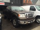 Used 2008 Ford F-150 XLT-CERTIFIED-FAST EASY LOAN APPROVALS for sale in York, ON