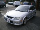 Used 2002 Mazda Protege5 ES for sale in Surrey, BC