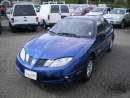 Used 2004 Pontiac Sunfire SL, new tires, low kms, for sale in Surrey, BC