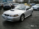 Used 2004 Ford Mustang Convertible, for sale in Surrey, BC