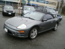 Used 2004 Mitsubishi Eclipse Spyder, GT, for sale in Surrey, BC