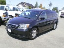 Used 2005 Honda Odyssey EX-L, DVD, for sale in Surrey, BC