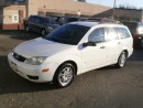 Used 2006 Ford Focus ZXW SES, all weather tires, for sale in Surrey, BC