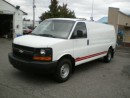 Used 2006 Chevrolet Express 2500 Cargo, Extended, for sale in Surrey, BC