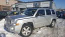 Used 2010 Jeep Patriot SPORT for sale in Etobicoke, ON