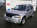 Used 2007 Ford Escape Limited for sale in Surrey, BC