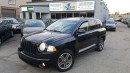 Used 2009 Jeep Compass Rocky Mountain P-MOON, BLUETOOTH, TUCH SCREEN SAT. for sale in Etobicoke, ON