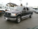 Used 2007 Ford F-150 XLT, Supercrew, 4x4, Canopy, for sale in Surrey, BC