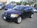 Used 2008 Dodge Caliber SXT for sale in Surrey, BC