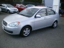 Used 2010 Hyundai Accent GL for sale in Surrey, BC