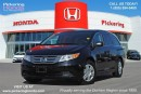 Used 2013 Honda Odyssey LX | BLUETOOTH | REAR CAMERA | POWER WINDOWS & LOC for sale in Pickering, ON
