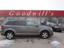 Used 2012 Dodge Journey SOLD!! for sale in Aylmer, ON
