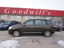 Used 2011 Kia Rondo EX! 7 PASSENGER! for sale in Aylmer, ON