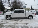 Used 2016 Ford F-150 Platinum crewcab 6.5 foot box for sale in Richmond Hill, ON