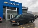 Used 2016 Chevrolet Express LT for sale in Orillia, ON