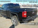 Used 2015 GMC Sierra 1500 SLE for sale in Thunder Bay, ON