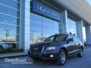 Used 2011 Audi Q5 2.0L Premium Plus Local for sale in Richmond, BC