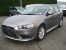 Used 2015 Mitsubishi Lancer SE for sale in Surrey, BC