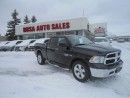 Used 2014 RAM 1500 Quad Cab  SLT BLUETOOTH HEMI LOW KM NO ACCIDE for sale in Oakville, ON
