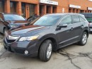 Used 2013 Acura RDX Tech Pkg for sale in North York, ON